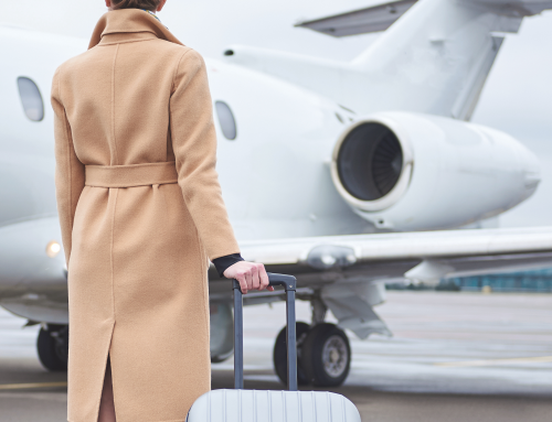 CABIN PRESSURE: Loneliness, Isolation Among Flight Attendants 'More Prevalent Than Ever'