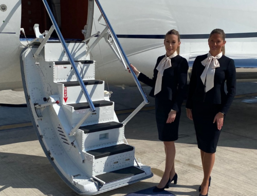 Cabin Crew Community Teams With Suicide Prevention Group To Boost Industry Support